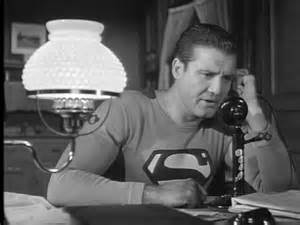 SUPERMAN IN EXILE