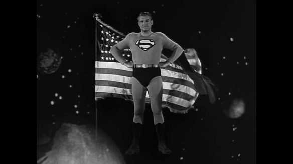THE ADVENTURES OF SUPERMAN SEASON 2