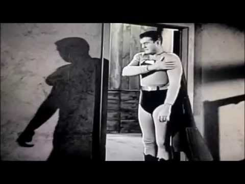 The Adventures Of Superman THE DEFEAT OF SUPERMAN GEORGE REEVES