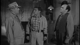 The Adventures of Superman The EVIL THREE John Hamilton, Jack Larson