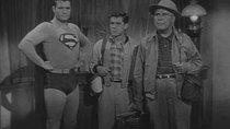 The Adventures of Superman The Evil Three