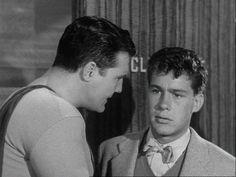 THE SECRET OF SUPERMAN w George Reeves & Jack Larson