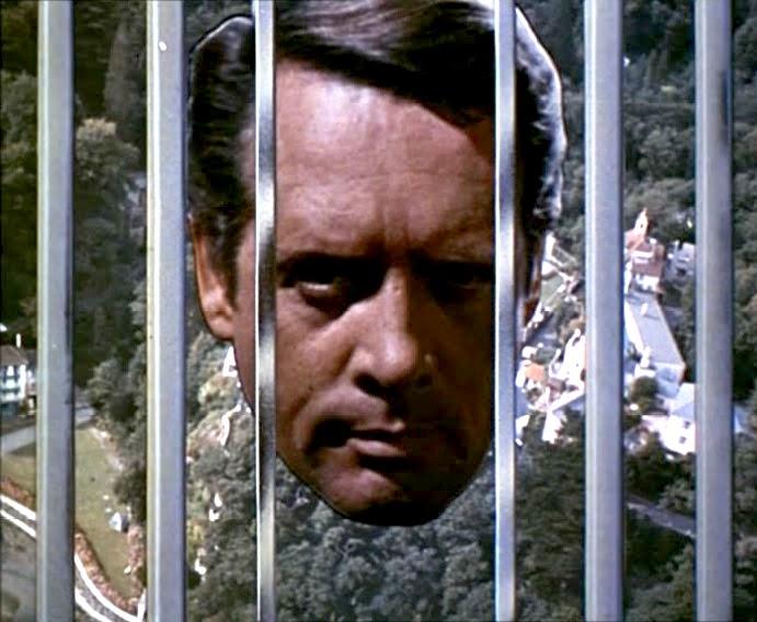 PATRICK MCGOOHAN THE PRISONER