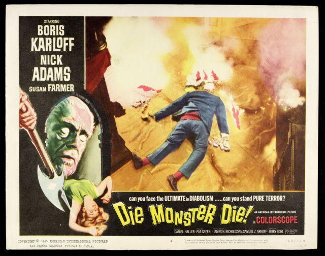 die-monster-die-1965-boris-karloff-nick-adams-suzan-farmer-and-freda-jackson