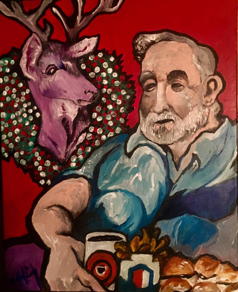 extra-extra-extra-pickles-christmas-sliders-at-anitas-a-portrait-of-alfred-eaker-sr-by-his-son-alfred-eaker-jr-alfred-eaker-2017