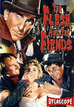 flesh-and-the-fiends-1960