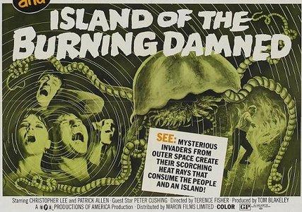 island-of-the-burning-damned