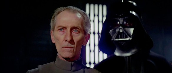peter-cushing-as-grand-moff-tarkin-and-david-prowse-as-darth-vader-in-star-wars