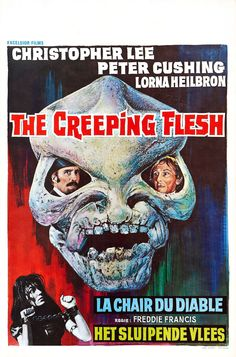 the-creeping-flesh-1973-poster