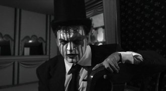 W- THE MOVIE (Alfred Eaker)
