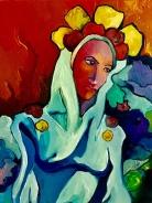 Our Lady Of La Salette © 2018 Alfred Eaker