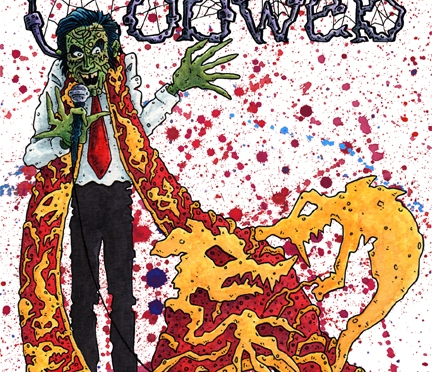 """JONATHAN MONTALDO. AN Early review for the novel """"Brother Cobweb"""""""