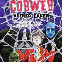 Novena News' advanced review for our novel, Brother Cobweb