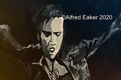 Elvis: An American Hymn